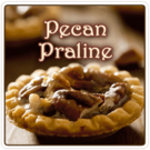 Pecan Praline Flavored Decaf Coffee (1lb Bag)