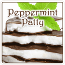 Peppermint Patty Flavored Decaf Coffee (1lb Bag)