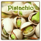 Pistachio Flavored Decaf Coffee (1lb Bag)