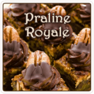 Praline Royale Flavored Decaf Coffee (1lb Bag)