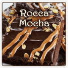 Rocca Mocha Flavored Decaf Coffee (5lb Bag)