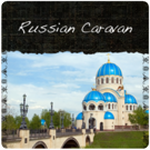 Russian Caravan Blended Tea (1/2lb Bag)