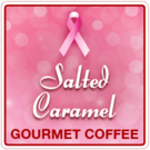 Salted Caramel Flavored Coffee (1lb Bag)