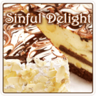 Sinful Delight Flavored Decaf Coffee (1lb Bag)