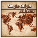 Single-Origin Coffees