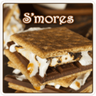 Smores Flavored Coffee (5lb Bag)