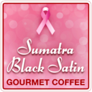 Sumatra Black Satin Coffee (1lb Bag)
