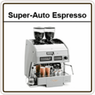 Super-Auto Espresso Machines