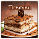 Tiramisu Flavored Coffee (5lb Bag)