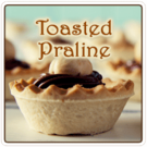 Toasted Praline Flavored Decaf Coffee (1lb Bag)