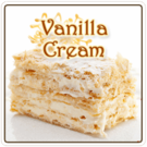 Vanilla Cream Flavored Coffee (5lb Bag)