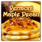 Vermont Maple Pecan Flavored Decaf Coffee (1lb Bag)