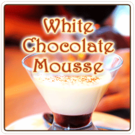 White Chocolate Mousse Flavored Decaf Coffee (5lb Bag)