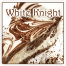 White Knight Flavored Decaf Coffee (1lb Bag)