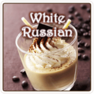 White Russian Flavored Decaf Coffee (1lb Bag)