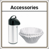 Wholesale Coffee Accessories