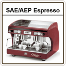 Wholesale ASE/AEP Espresso Machines
