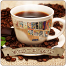 World Tour Sampler