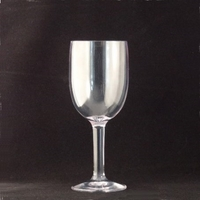 Clarus BPA-Free Unbreakable Wine Glass - 12 Oz.