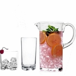 Forever Unbreakable Classic Tumbler & Pitcher Set