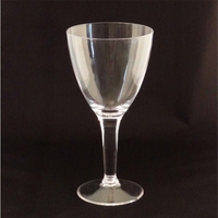 Classic Unbreakable Polycarbonate Wine Glass - 14 Oz.