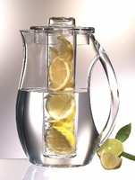 Fruit Infusion  Plastic Pitcher - 2.5 Qt.