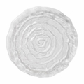 Glacier Frosted-Look Plate or Small Acrylic Tray