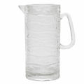 Glacier Frosted-Look Pitcher