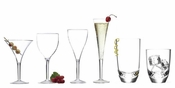 Grand Unbreakable Polycarbonate Glassware & Stemware