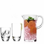 Forever Unbreakable Grand Tumbler & Pitcher Set
