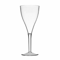 Forever Unbreakable Grand White Wine Glass