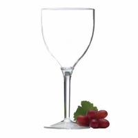 Grand 14 Oz. Unbreakable Polycarbonate Wine Glass