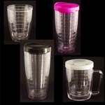 Insulated Thermal Tumblers