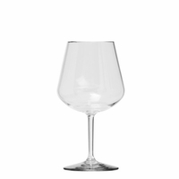 Lexington Reserve Unbreakable Burgundy or Merlot Wine Glass