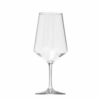 Lexington Reserve Unbreakable Sauvignon Blanc or Pino Grigio Wine Glass