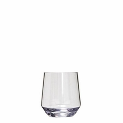 Lexington Reserve Unbreakable Small Stemless Wine Glass
