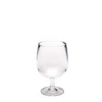 Stacking Acrylic Wine Glass