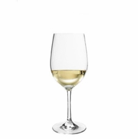 Sonoma Clear Unbreakable Classic White Wine Glass