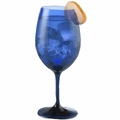 Sonoma Unbreakable BPA-Free Wine Glass - 20 Oz. - Royal Blue