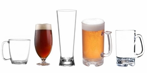 Unbreakable Polycarbonate & BPA-Free Mugs & Pilsner Glasses