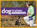 Dog Trainer Professional Program