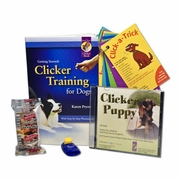 Puppy Training Kit Plus