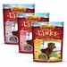 "<font color=""#a41a2d"">New!</font> Zukes Lil� Links"