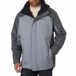 1048 Columbia Men's Eager Air™ Interchange Jacket