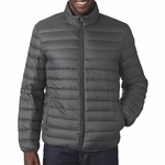 15600 Weatherproof Men's Packable Down Jacket