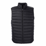 Men's Packable Down Vest: (16700)