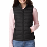 16700W Weatherproof Ladies' Packable Down Vest