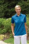 24/7 Lifestyle Women's Polo Shirt: Performance Ultra Soft  (351)
