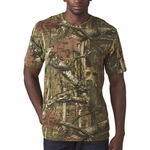 3970 Code Five Adult Mossy Oak® Camouflage T-Shirt