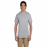 5 oz., 100% Heavy Cotton HD® Tall T-Shirt: (3931T)